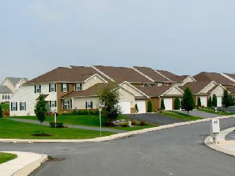 Woods Edge Homeowners' Association - Home